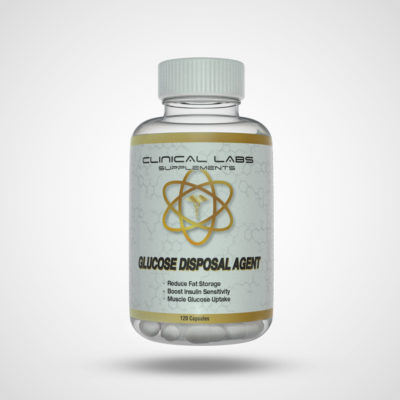 Glucose Disposal Agent