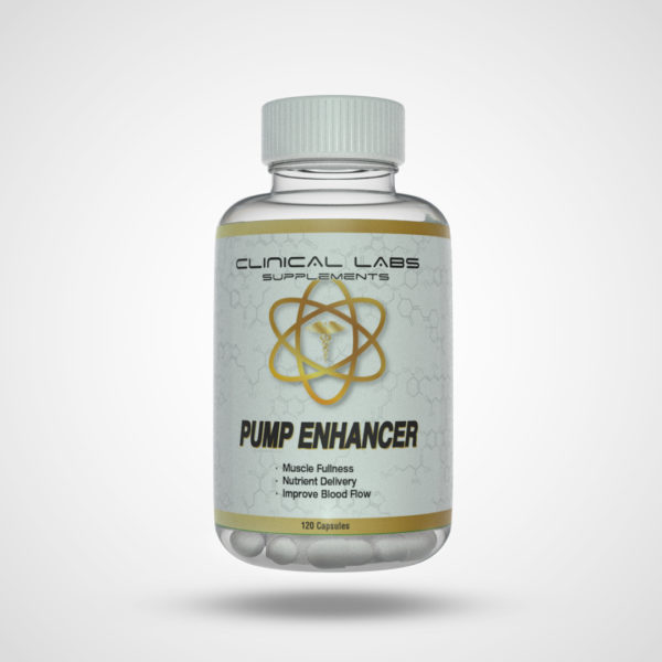 Pump Enhancer