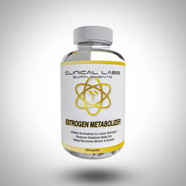 Estrogen Metabolizer