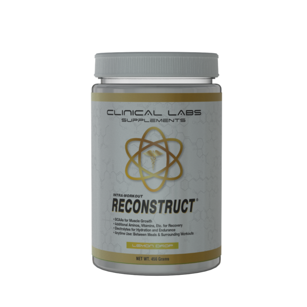 Reconstruct