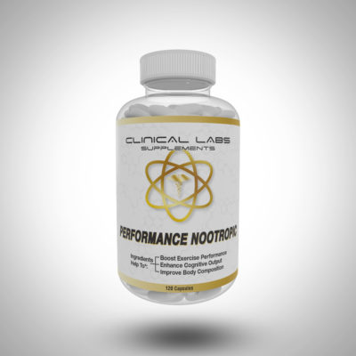 Performance Nootropic